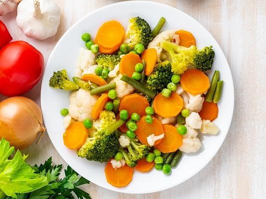 Ιδανικές τροφές που μπορείτε να τρώτε αν έχετε χολολιθίαση